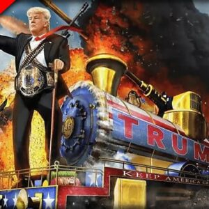 MAGA 2.0! The Trump Train Just Scheduled Its FIRST Stop! Here's Where The Donald Will Be!