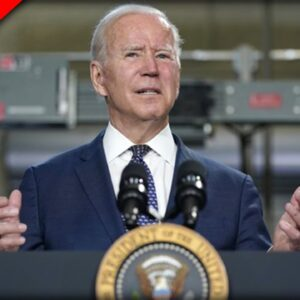 Biden Just Realized His BIGGEST Mistake Yet and It May be Too Far Gone to Fix