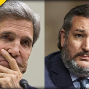 Ted Cruz BODY SLAMS John Kerry for Putting Our National Security in Jeopardy
