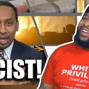 What Stephan A. Smith SAID ABOUT Tim Tebow was RACIST and HYPOCRITICAL