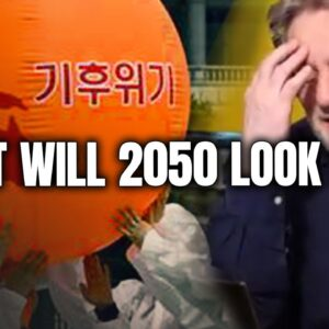 What Will the World Look Like in 2050? | Pat Gray Unleashed