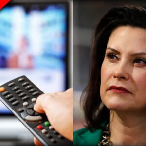 Whitmer Gets OWNED in New Ad that EXPOSES Her Deadly Policies