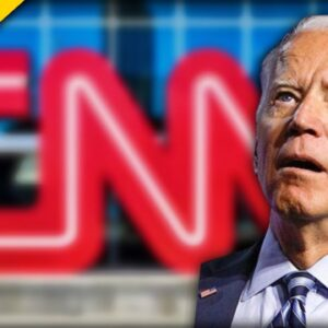 WHOA! Biden is Such a DISASTER, Even CNN Can't Cover for Him Anymore