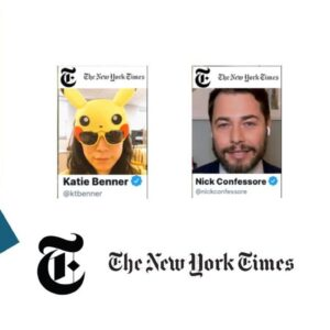 PRETRACTO: New York Times Reporters Contradict Their Own Newspaper On Live Television
