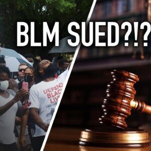 Parents Sue BLM After Members Killed Their 8 Year Old Daughter | Pat Gray Unleashed