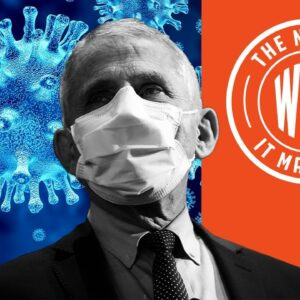 Fauci DEFENDS Flip-Flopping Emails: People Don't 'UNDERSTAND' | The News & Why It Matters | Ep 793