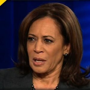 UNREAL! WATCH Kamala Harris Get Visibly annoyed when Reporter asks about the Border
