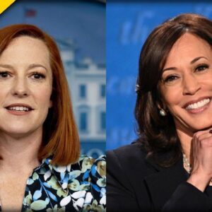 UNREAL. NYT Reporter, Jen Psaki TAG TEAM during Press Briefing to Mock Republicans