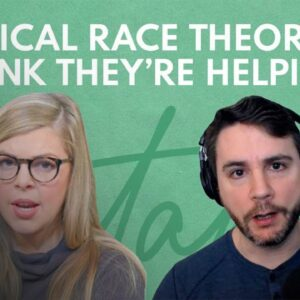 How Critical Race Theory Is Making People More Racist   Relatable With Allie Beth Stuckey