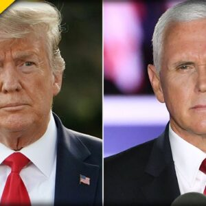 2024 UPDATE: Donald Trump Drops Major Hint About His Plans For Mike Pence