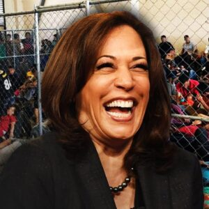 Kamala Harris Solves the Migrant Problem…by Ignoring It | Pat Gray Unleashed