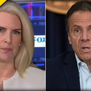 Janice Dean SLAMS NY Gov. Cuomo for Selling Fundraiser tickets for $10,000 a piece