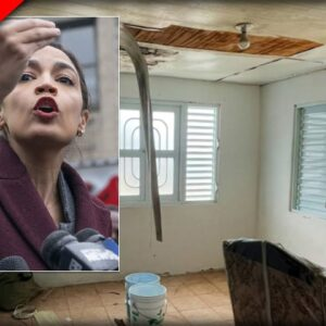 AOC's Political Stunt BACKFIRES - Now She's FORCED to Pick up the Pieces
