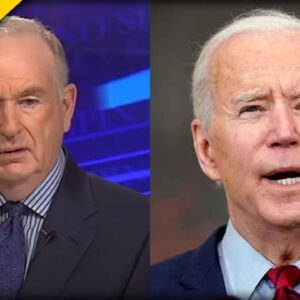 Bill O'Reilly Breaks some BAD News for Joe Biden and his Administration