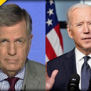 BOOM! Brit Hume SLAMS Lying Media about Coverage of Joe Biden's G7 Trip