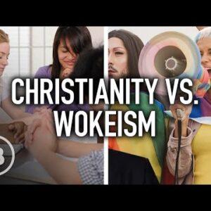 Christianity vs. Wokeism | Steve Deace Show