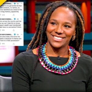 You'll be SICK after Hearing what this BLM Activist is Requesting for her 'Troubles'