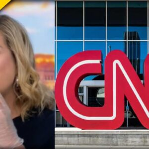 """CNN's Latest On-Air Stunt SCREAMS """"I Want Attention"""""""