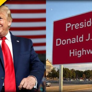 Leftists DREAD Going to Work on this Highway in Oklahoma after it Gets its NEW Name