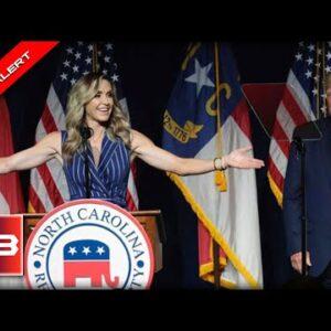 Donald Trump ROCKS NC GOP Convention - Lara Trump Makes SHOCKING Announcement