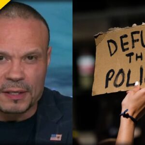 Dan Bongino Goes OFF on Woke Dems who Want to Defund the Police