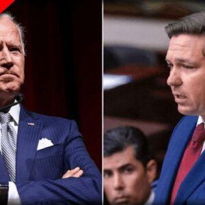 DeSantis Goes NUCLEAR on Joe Biden and his Embarrassing G7 Trip