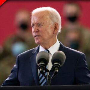 Joe Biden PROVES Himself a CLOWN on the World Stage in Front of MILLIONS