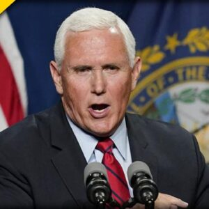 Mike Pence BREAKS his SILENCE - Explains his Relationship with Donald Trump