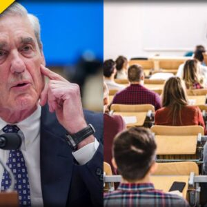 UNREAL. Robert Mueller to Teach College Course - the Subject is Unbelievable