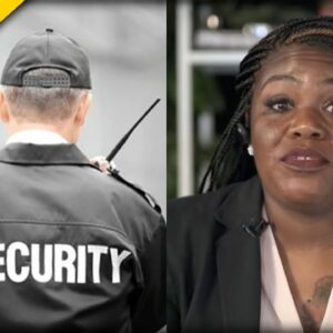 'Squad' Member Cori Bush Wants to Defund the Police, But There's One HUGE problem