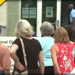 NC Superintendent Shuts Out Parents from School Board Meeting - LOOK What Happens Next