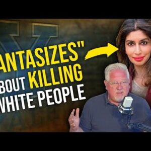 EXPOSED: Yale Speaker Makes VILE Statements About ALL White People | The Glenn Beck Program