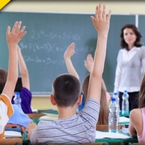 New Stats for School Choice, Homeschooling Shows a PROMISING Trend for the Future
