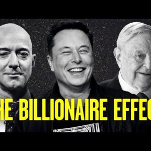 The Left MELTS DOWN at Billionaires Keeping Their Own Money | Stu Does America