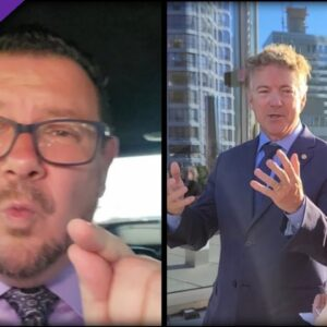 Here's what happened at my dinner with Rand Paul at Trump Tower Chicago