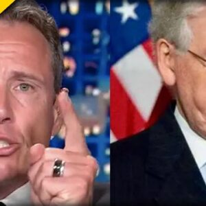 You Won't BELIEVE How Chris Cuomo is Trying to Spin the Cyberattack Narrative on US Companies