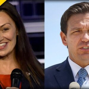 EPIC! Ron DeSantis Goes Full Savage on Nikki Fried's Campaign Announcement