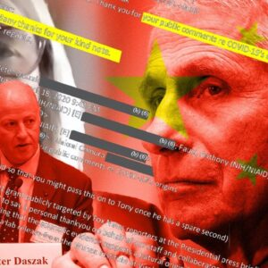 Citizens' Grand Jury Indictment of Dr. Anthony Fauci with Dr. Judy Mikovits & Kent Heckenlively