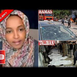 Ilhan Omar Should be STRIPPED from her Duties ASAP after this HORRIFYING Comment about America