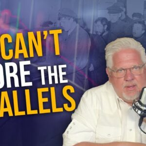 Is Our Economy Being Destroyed ON PURPOSE? | The Glenn Beck Program