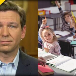DeSantis Makes it CRYSTAL CLEAR What He'll do about Critical Race Theory in FL Schools