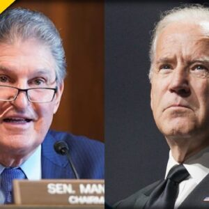 Joe Manchin Delivers ANOTHER Blow to Dems with Stance on Abortion