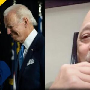 Judge Joe Brown Goes Off on Joe Biden AND Kamala Harris in HEATED Rant