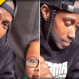 Black Father, Daughter Go VIRAL in Video Speaking AGAINST Toxic Race Theory