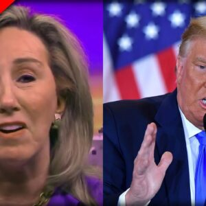 KABOOM! Donald Trump goes NUCLEAR on RINO's who Smeared Him on Live TV