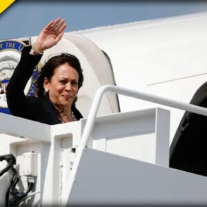 Kamala HUMILIATED The Second She FINALY Lands in Guatemala