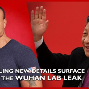 Ep. 1541 Troubling New Details Surface About The Wuhan Lab Leak - The Dan Bongino Show®