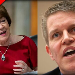 WATCH: Susan Collins Delivers a Blow to Controversial Biden ATF Nominee's Confirmation