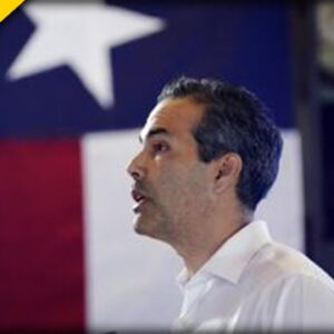 LOOK Which 'Bush' Just Launched a Bid for Office in Texas