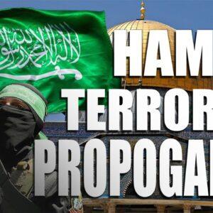 Mark Levin: Exposing the Lies in Hamas' Terrorist Propaganda